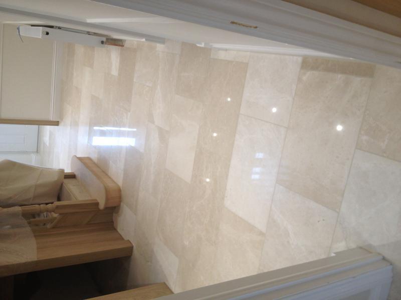 Image 91 - marble hallway