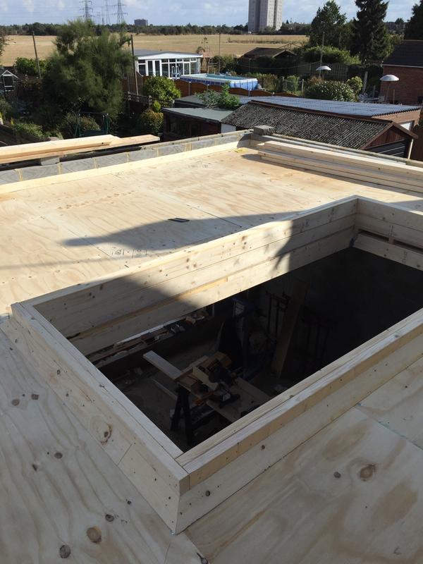 Image 31 - new warm dec flat roof - pic 3