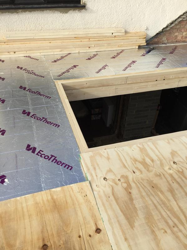 Image 30 - new warm dec flat roof - pic 2