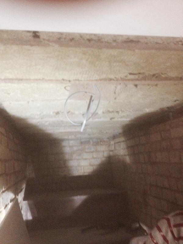 Image 68 - Insulation to wine cellar