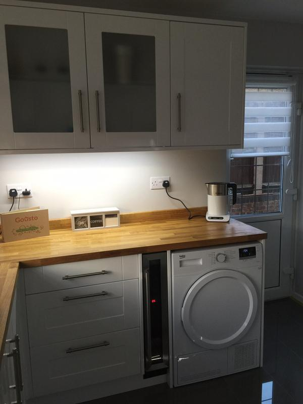Image 2 - full kitchen re-fit - pic 2