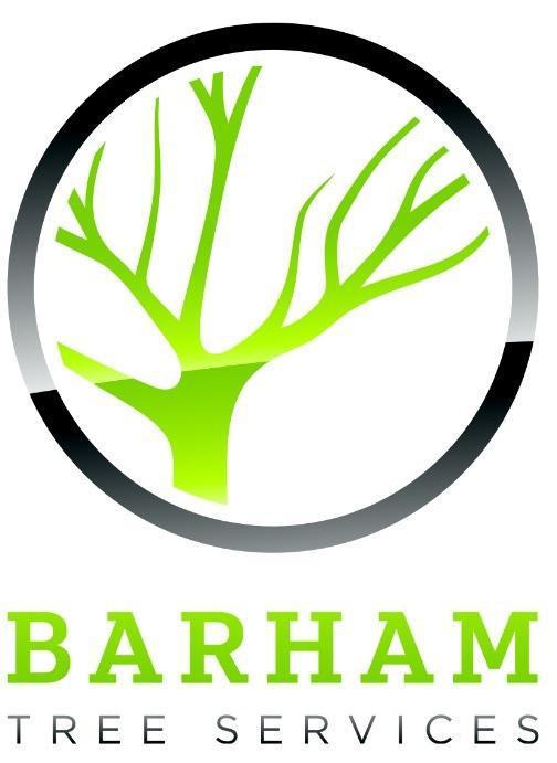 Barham Tree Services logo