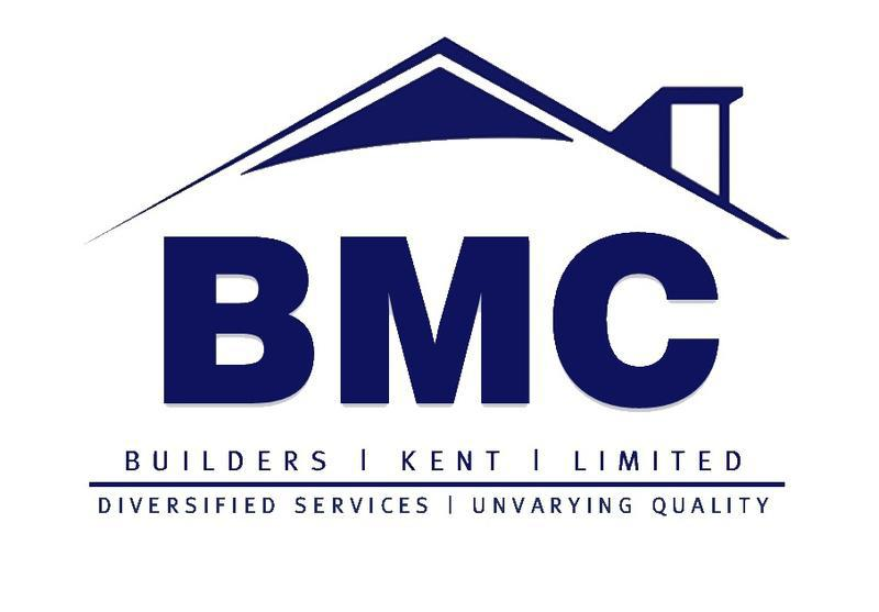 BMC Builders Kent Limited logo