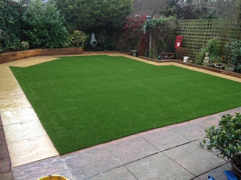 Image 12 - Artificial Grass