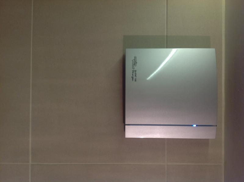 Image 6 - Bathroom & kitchen extractor fans