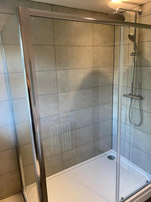 Image 5 - Another happy customer from a recent bathroom refurb-April 21