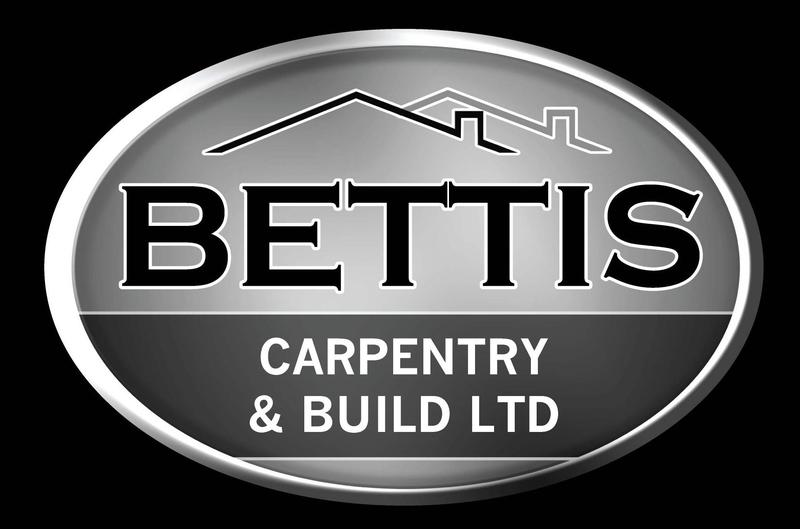 Bettis Carpentry & Build Ltd logo