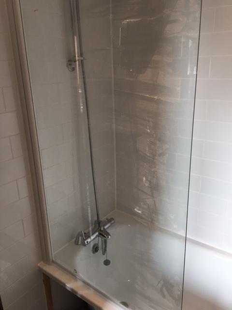 Image 49 - Complete bathroom refurbishment in barn property