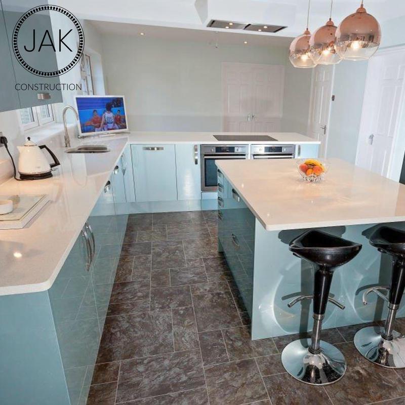 Image 9 - full kitchen refurb