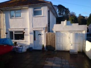 Image 22 - Double Storey Extension BEFORE