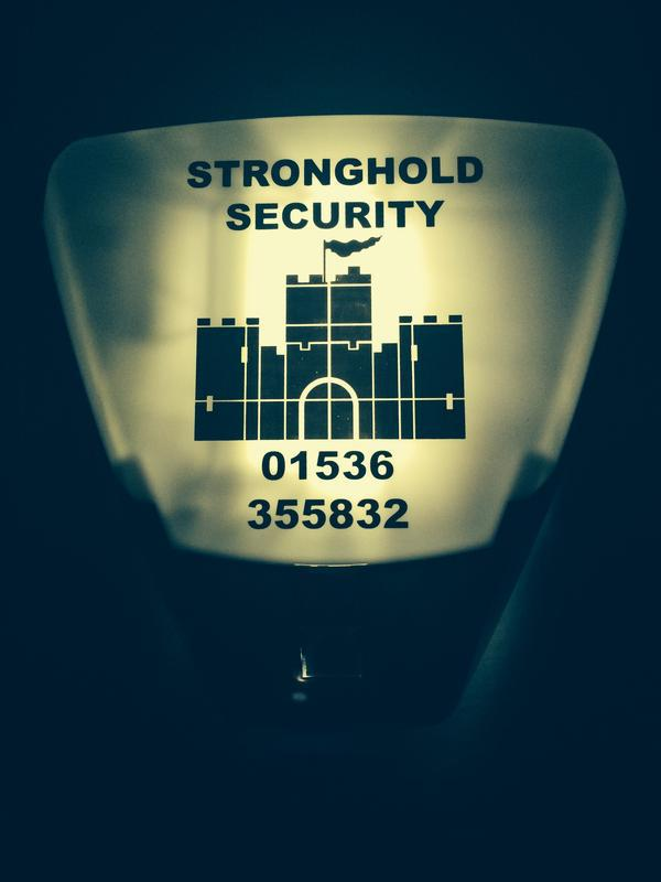 Stronghold Security Systems Ltd logo