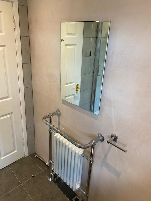 Image 4 - Pictures from bathroom refurb April 21