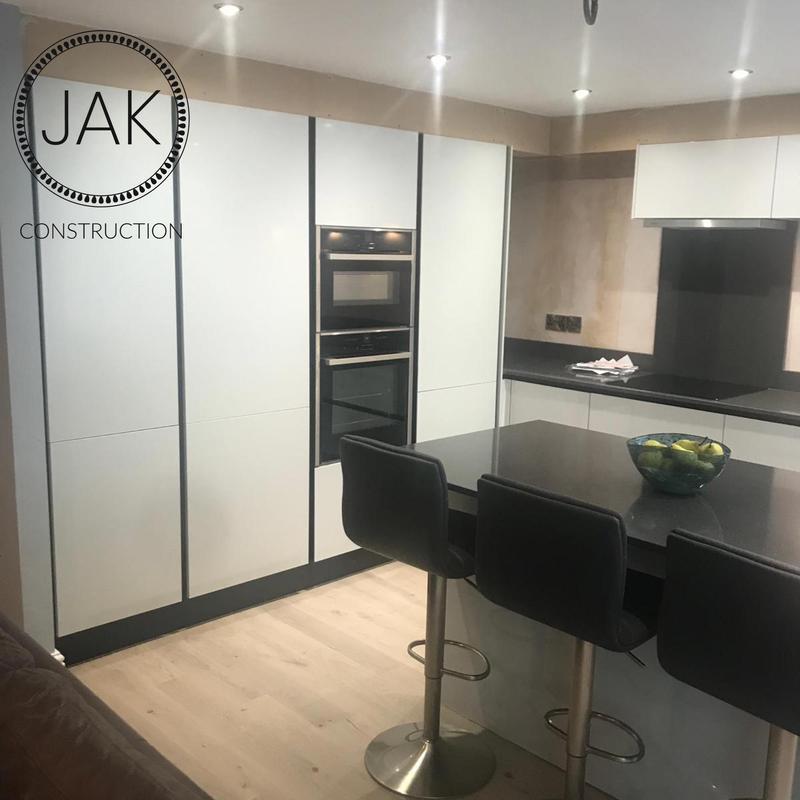 Image 28 - Finished full kitchen refurb