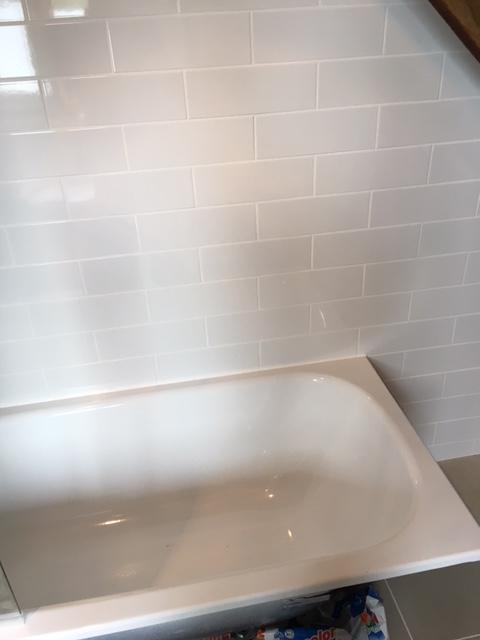Image 20 - April 2017 - Complete bathroom refurbishment