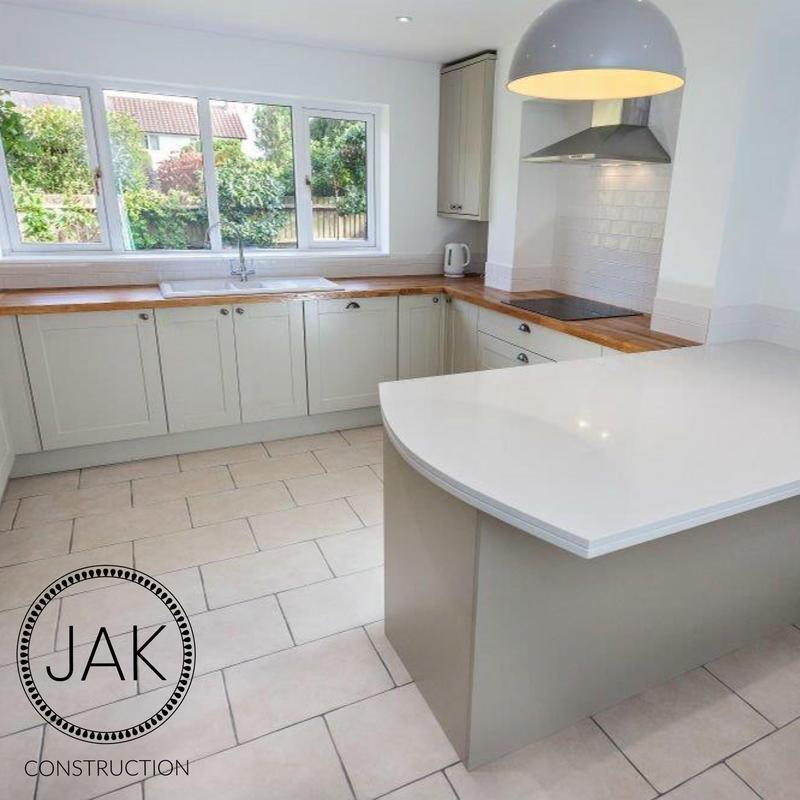 Image 38 - Finished kitchen refurb