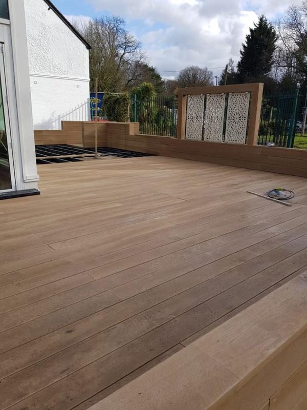 Image 61 - COMPOSITE DECKING