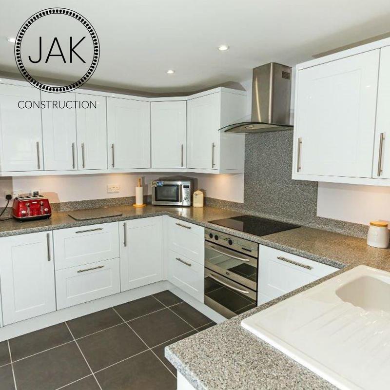 Image 37 - finished full kitchen refurb