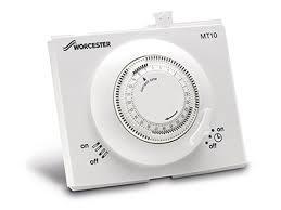 Image 63 - Worcester Boiler Programmer