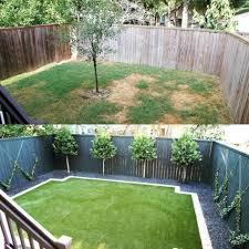 Image 60 - Garden redesign
