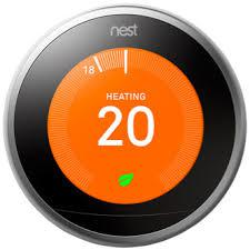 Image 6 - CropDeletenest SMART Thermostat wifi
