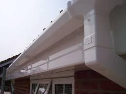Image 25 - All new pvc fascia and guttering.