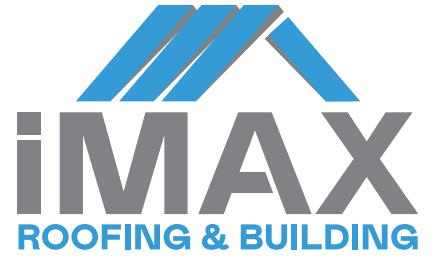 Imax Roofing & Building logo