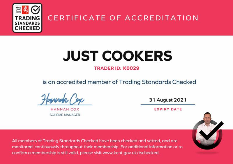 Image 1 - Trading Standards Approved
