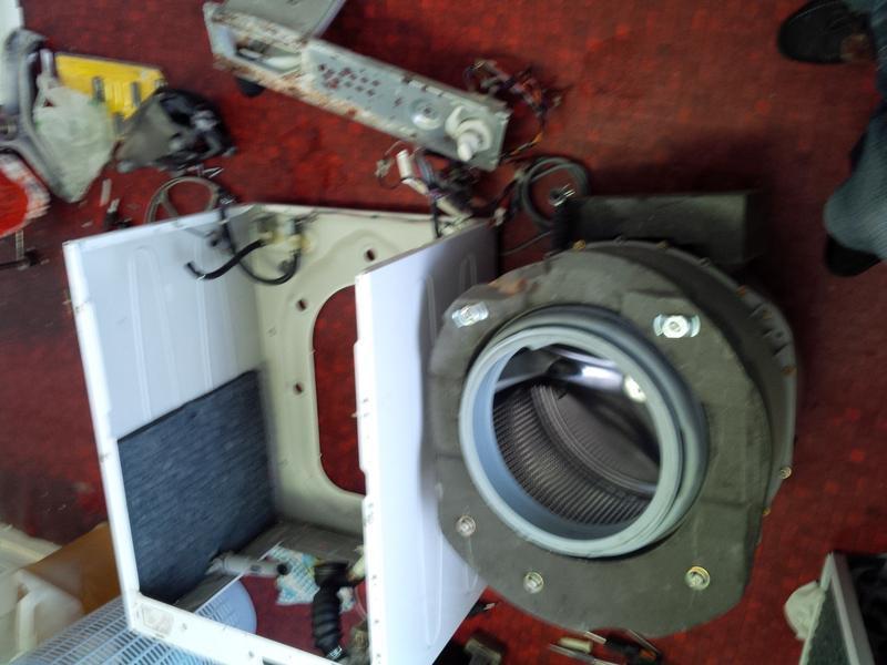 Image 5 - Washing Machine Repairs