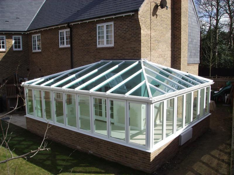 Image 15 - Rap Around Conservatory By Goldseal