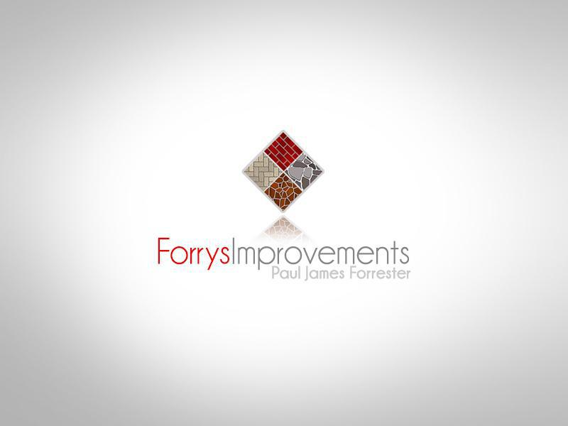 Forry's Improvements logo