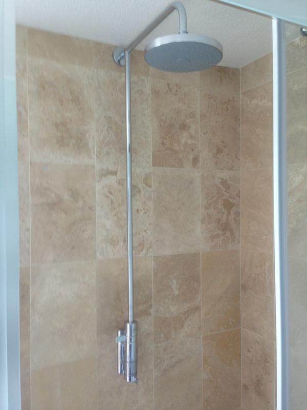 Image 11 - New shower enclosure