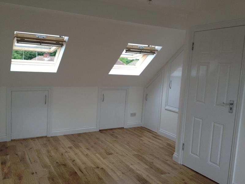 Image 4 - A stunning ultra-modern loft bedroom