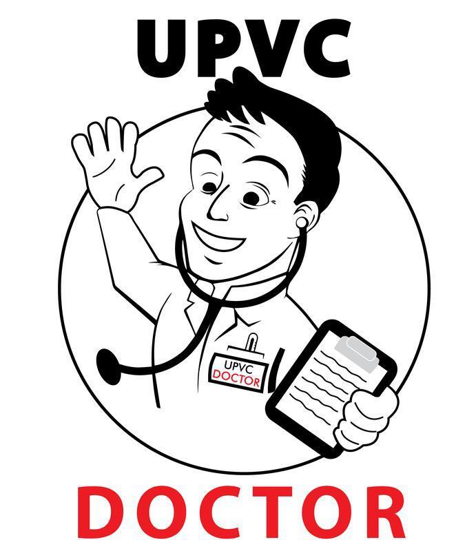 UPVC Doctor EA logo