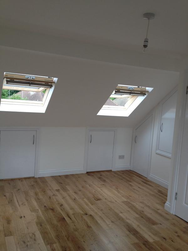 Image 3 - A stunning ultra-modern loft bedroom