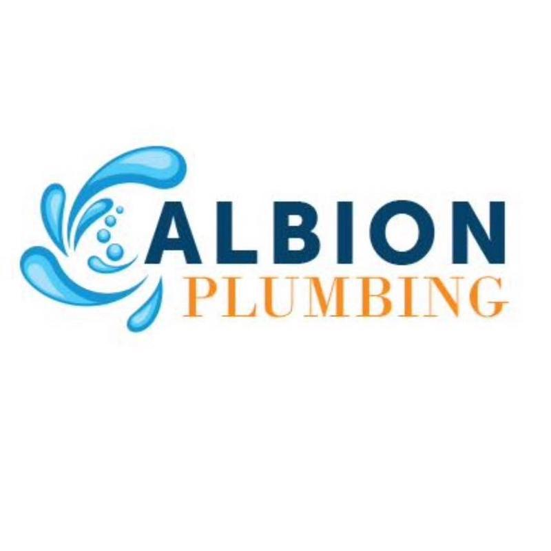 Albion Plumbing logo