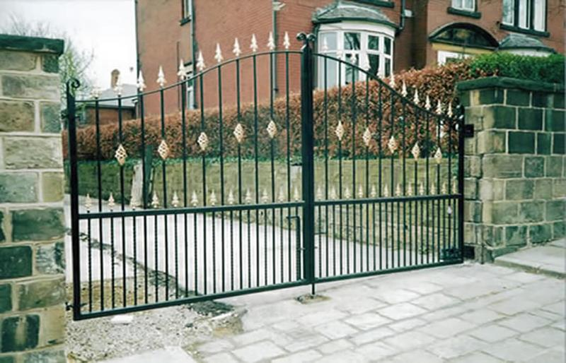 Image 18 - metal gates with greate prices