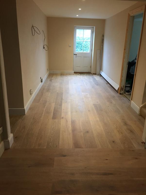 Image 88 - Engineered wood floor