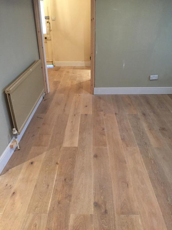 Image 89 - Engineered wood floor