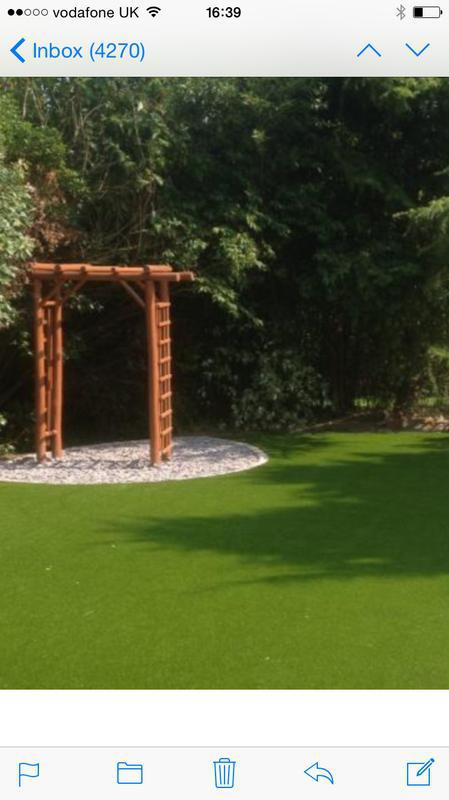 Image 22 - Artificial Lawn