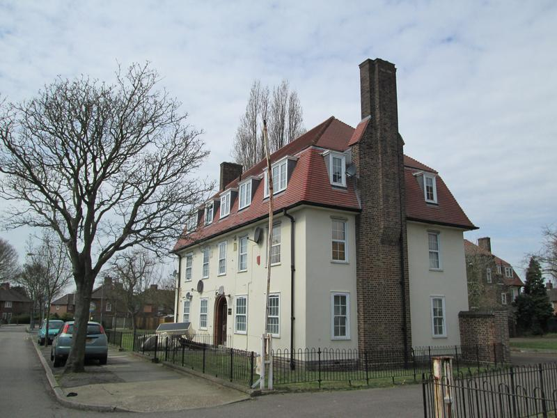 Image 9 - Prince Henry Road, Charlton - Mears Projects 2011