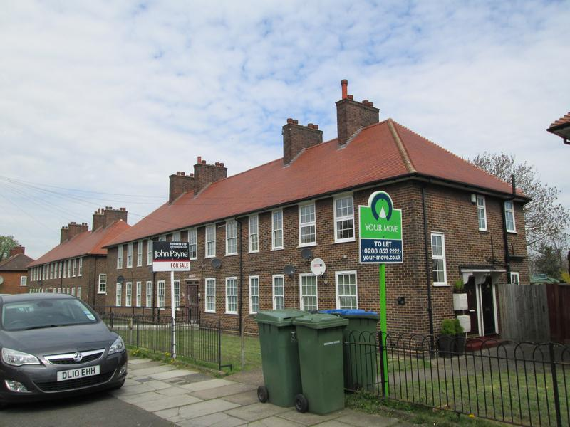 Image 12 - Prince Henry Road, Charlton - Mears Projects 2011