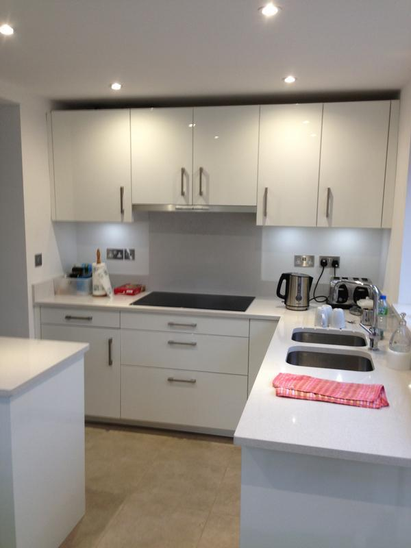 Image 9 - new kitchen for mr + mrs p