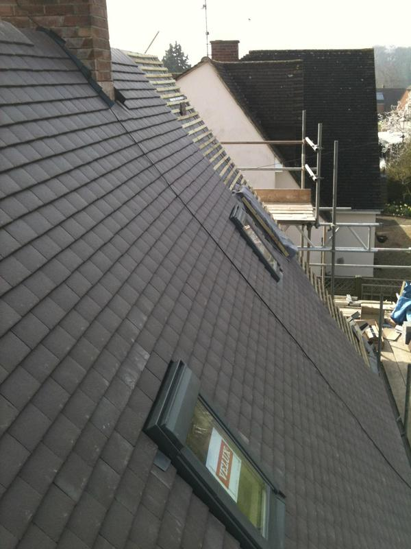 Town Amp Country Roofing Roofers Amp Roofing In Reading Rg4