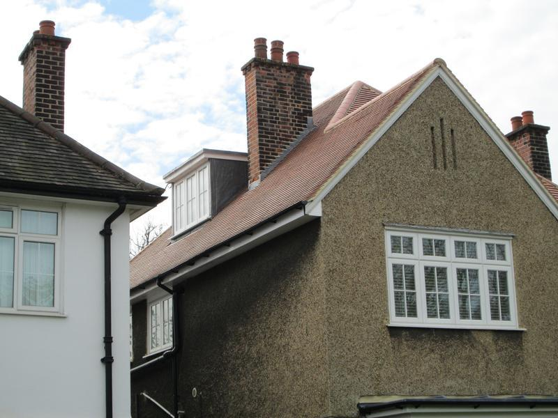 Image 15 - Westcombe Park Rd - Mears projects 2011