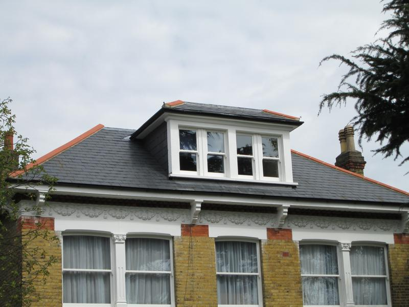 Image 16 - Westcombe Park Rd - Mears projects 2011