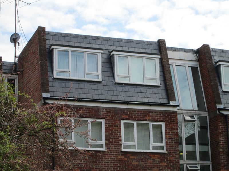 Image 19 - Mycenae Rd - Mears projects 2011
