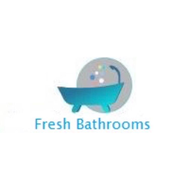 Fresh Bathrooms logo