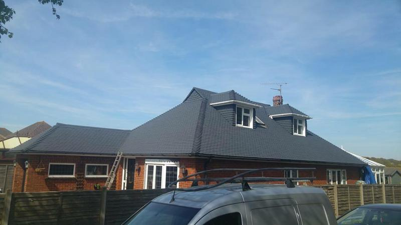 Image 34 - professional roof coating