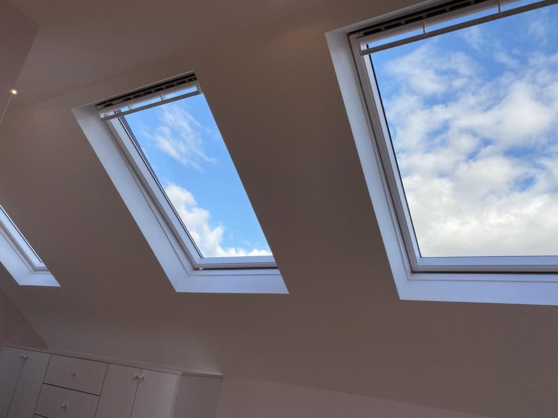 Image 16 - Loft Conversion & Extension in Winchmore Hill, N21.