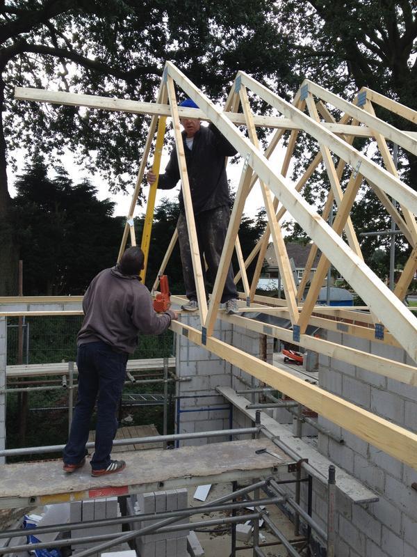 Image 34 - New Build Heachem